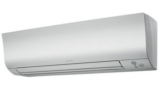 Кондиционеры Daikin серии FTXM-M / RXM-M «Flash Streamer» NEW R32